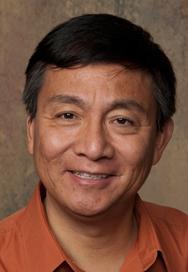 Dr. James Lu