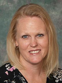 Dr. Nicole MacDonald