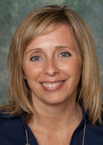 Dr. Lisa Bursch