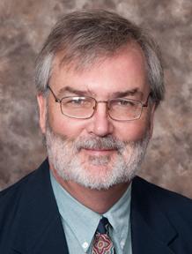 Dr. Jeff McNair