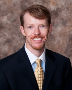 Dr. Daniel Prather