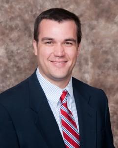 Dr. Matthew Barrett