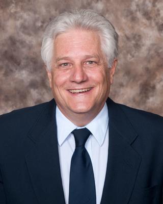 Dr. Fred Pontius