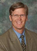 Dr. Bruce Prins