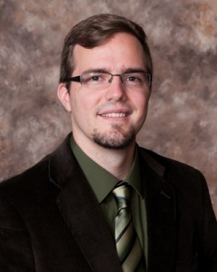 Dr. Kyle Stewart