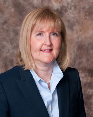 Dr. Meg Barth