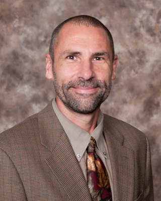 Dr. Jeff Cate