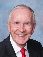 Dr. Andrew Herrity