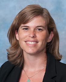 Dr. Kristen M. White