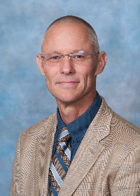 Dr. Dirk Davis