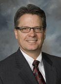 Dr. Keanon Alderson