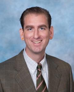 Dr. Derek Updegraff