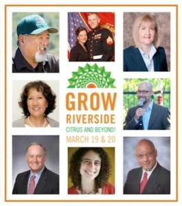 Grow riverside photo