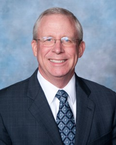 Mike Bishop