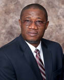 Dr. C. Fyne Nsofor