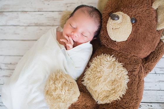 Sivan - Newborn-8