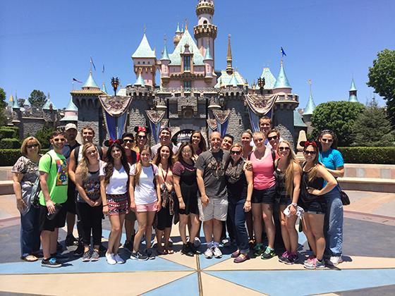 Disney class