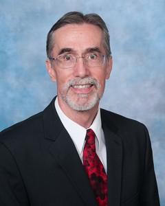 Dr. Rod Foist