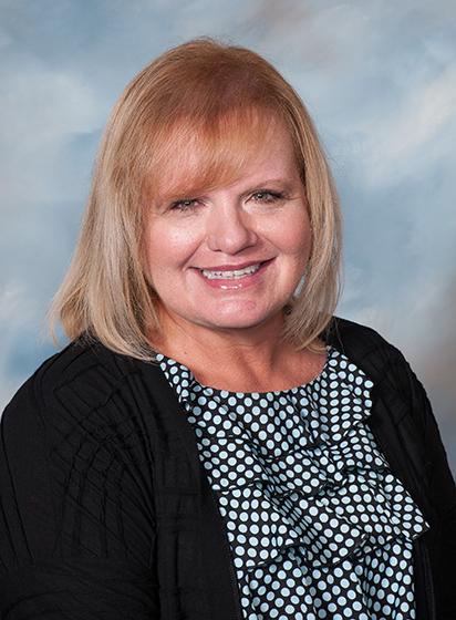 Dr. Mary Ann Pearson