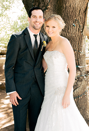 Brandon and Stephanie VanBuskirk