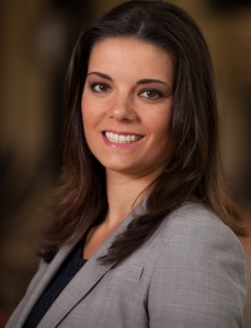 Dr. Jacqueline Gustafson