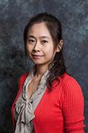 Dr. Shasha Zheng