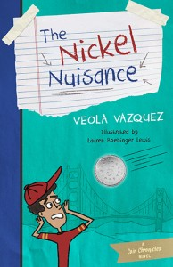 The Nickel Nuisance Cover