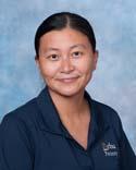 Dr. Hannah Hu