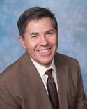 Dr. Glenn Pickett