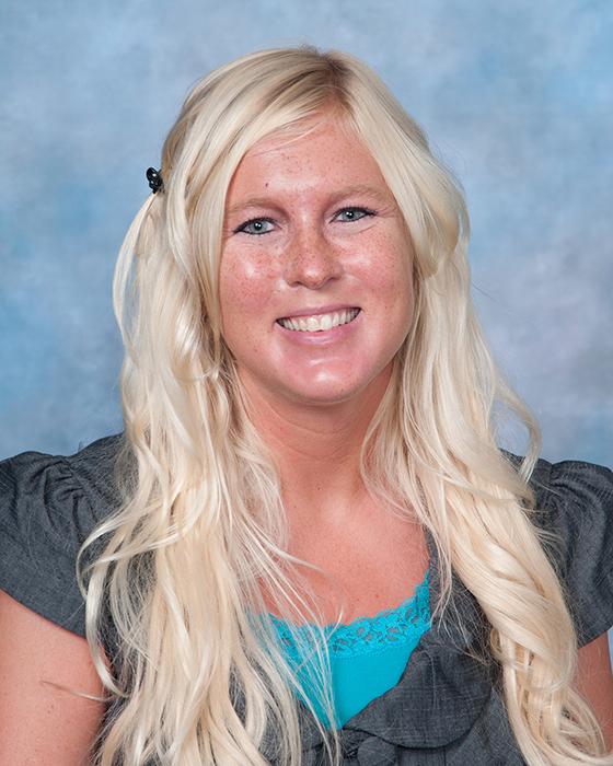 Dr. Michelle Nielsen