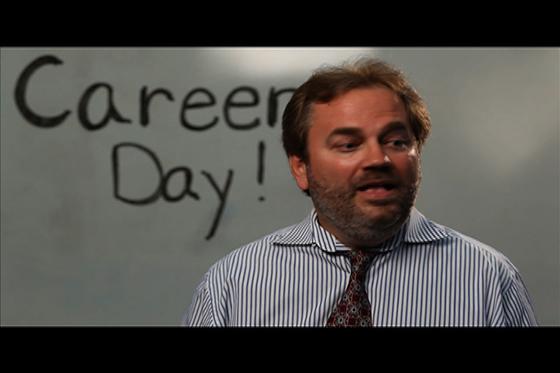 Dr. Jim Buchholz