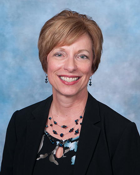 Dr. Dawn Gilmore