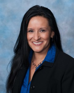 Dr. Monica O'Rourke