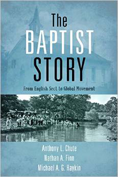 baptist story cover