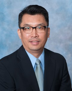 Dr. Hyun-Woo Park
