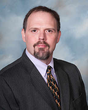 Dr. Tom Frederick