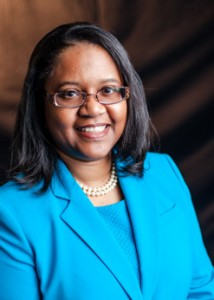 Dr. Torria Davis