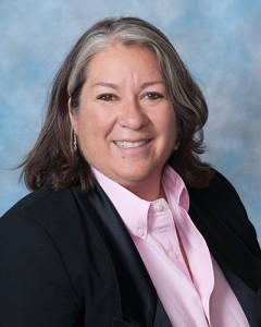 Dr. Elaine Ahumada