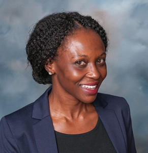 Dr. Ogbochi McKinney