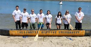 iron canoe