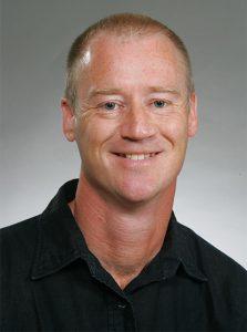 Dr. Jeff Gage