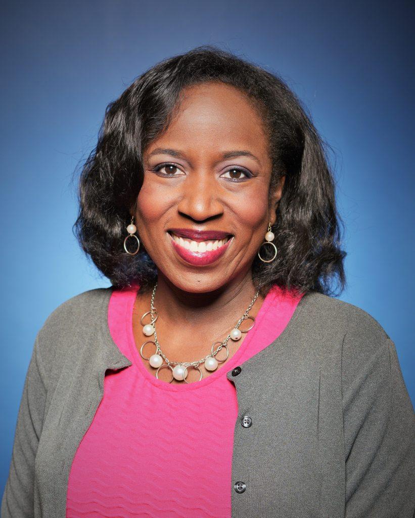 Dr. Andrea Scott