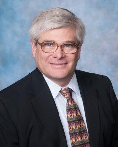 Dr. Alan Fossett