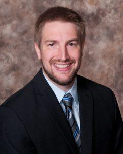 Dr. Mark Gordon