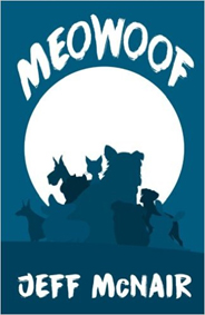 Meowoof book