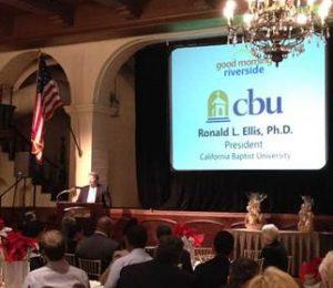 Dr. Ronald L. Ellis
