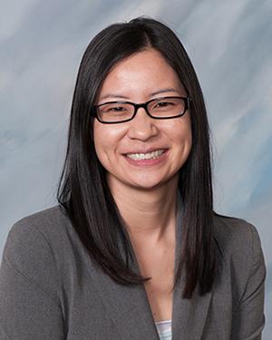 Dr. Susan Purrington