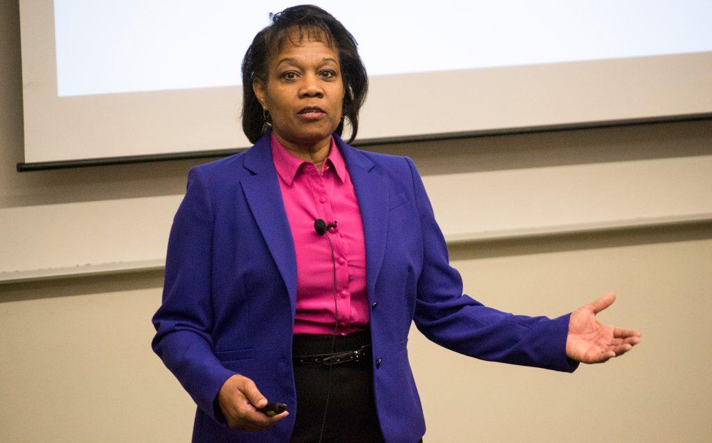 Lecture-leadership seminar